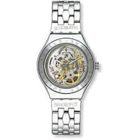 Swatch Body and Soul Stainless Steel Men's Watch