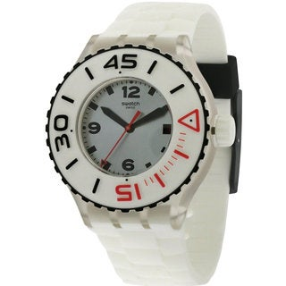 Swatch Blanca Men's Watch