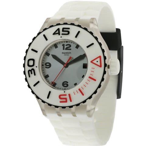Swatch Blanca Men's Watch