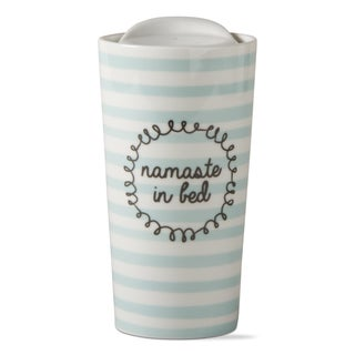 TAG Namaste Travel Mug
