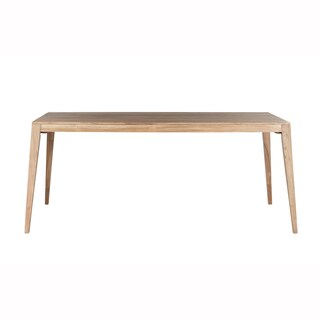 Mandara Handcrafted Solid Wood Dining Table