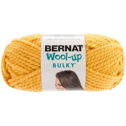 Wool-Up Bulky Yarn-Warm Sun
