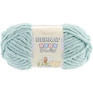 Baby Blanket Yarn-Seafoam