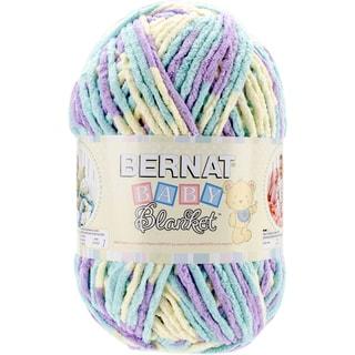 Baby Blanket Big Ball Yarn-Easter Egg