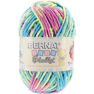 Baby Blanket Big Ball Yarn-Jelly Beans