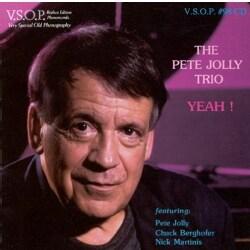 Pete Jolly - Yeah!