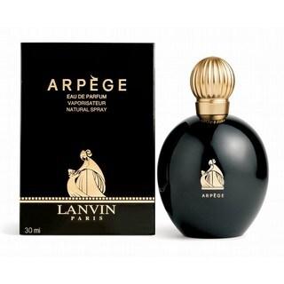 Lanvin Arpege Women's 1-ounce Eau de Parfum Spray