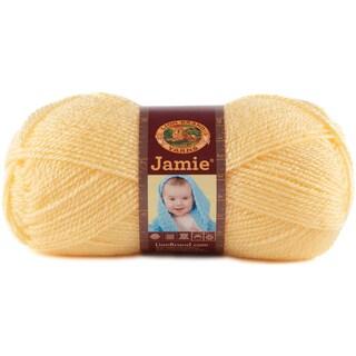 Jamie Yarn-Sunshine