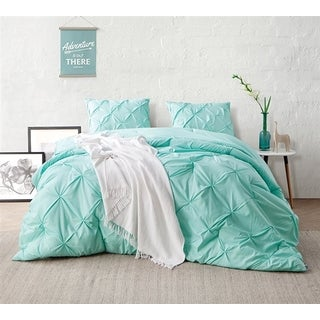 Byourbed Yucca Pin Tuck Comforter Set