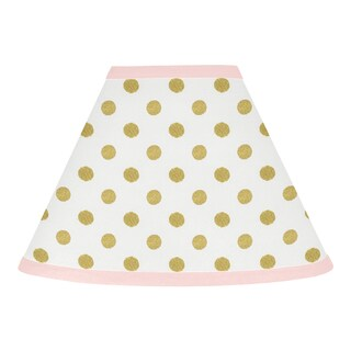 Sweet Jojo Designs Lamp Shade for the Amelia Collection