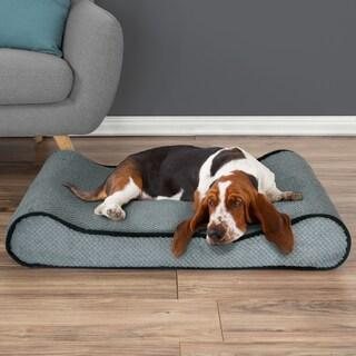PETMAKER Orthopedic Pet Bed