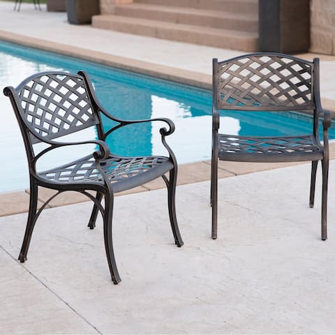 Terrific Buy Patio Dining Chairs Clearance Liquidation Online At Download Free Architecture Designs Intelgarnamadebymaigaardcom