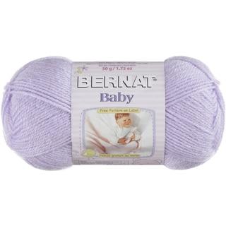 Bernat Baby Yarn-Soft Lilac