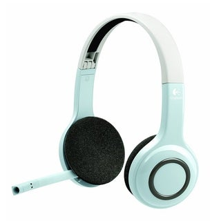 Logitech Wireless Headset for iPad, iPhone and iPod Touch (Bulk Package)