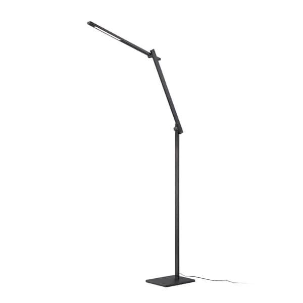 Modern Forms Balance Aluminum LED Floor Lamp