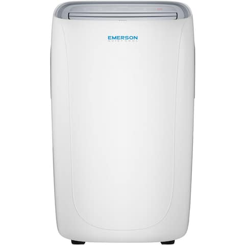 Emerson Quiet Kool 8,000 BTU Portable Air Conditioner with Remote Control