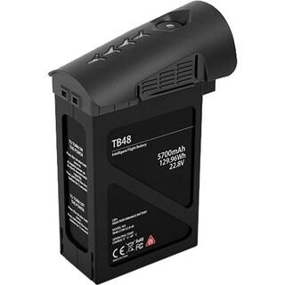 DJI Inspire 1 TB48 Intelligent Flight Battery (5700mAh, Black)