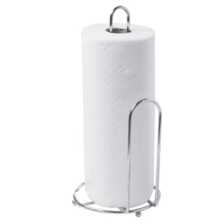 Link to Home Basics Chrome-plated Steel Towel Holder Similar Items in Kitchen Storage
