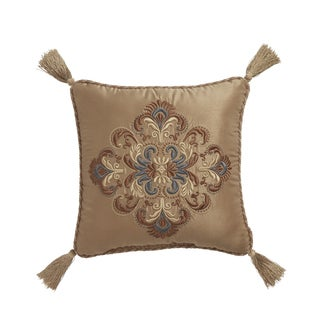 Croscill Cadeau Fashion Throw Pillow