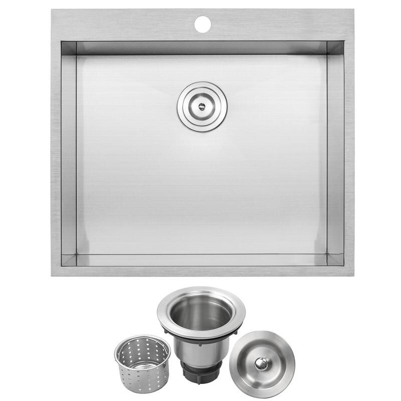 Phoenix Safe 25-inch 18 Gauge Stainless Steel (Silver) Si...