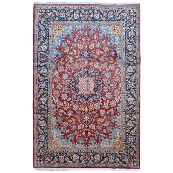 Shop FineRugCollection Handmade Semi-Antique Persian