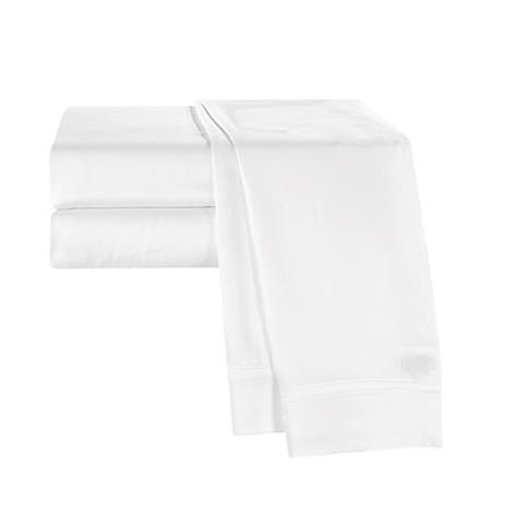 Byourbed White Bamboo Modal Sheets