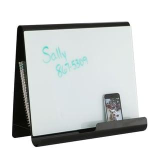 Safco Wave Magnetic Dry Erase Easel