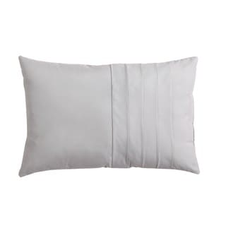 VCNY Home Solid Technique 12x18 Throw Pillow