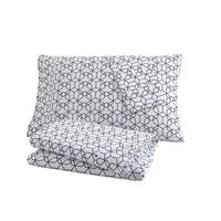 Carbon Loft Melville Cotton 3 or 4-piece Sheet Set