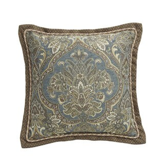 Cadeau Square Throw Pillow