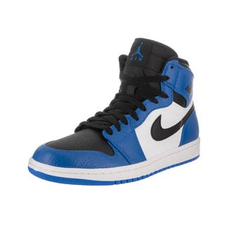 Nike Jordan Men's Air Jordan 1 Retro High Basketball Shoe|https://ak1.ostkcdn.com/images/products/14606332/P21149861.jpg?impolicy=medium
