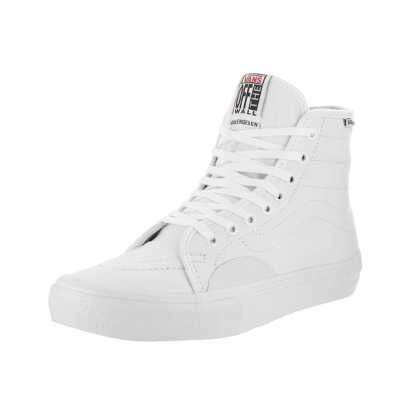 Shop Vans Men s AV Classic High Pro Skate Shoes - Free Shipping ... 8acd7d7ee