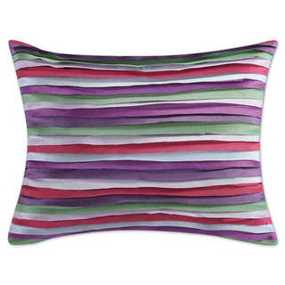 Tracy Porter Alouette 12 x 16 Pleated Feather-filled Throw Pillow