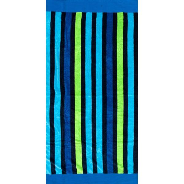 St.Tropez Sands Beach Towel Collection - Under The Sea