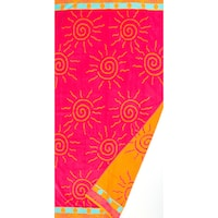 St.Tropez Sands Sun Fun Beach Towel Collection