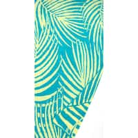 St.Tropez Sands Canary Palms Beach Towel Collection