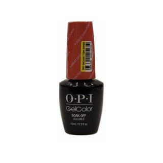 OPI GelColor A Great Opera tunity