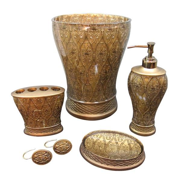 Croscill Belmont Bath Collection