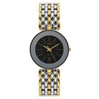 Rado Men's Florence Gold Plated Swiss Quartz Watch
