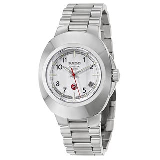 Rado Men's Original Stainless Steel Automatic Watch