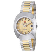Rado Men's Original Stainless Steel Automatic Watch - Stainless Steel