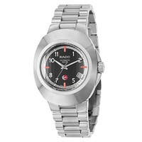 Rado Men's Original Stainless Steel Automatic Watch