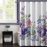 Christian Siriano Garden Bloom Shower Curtain