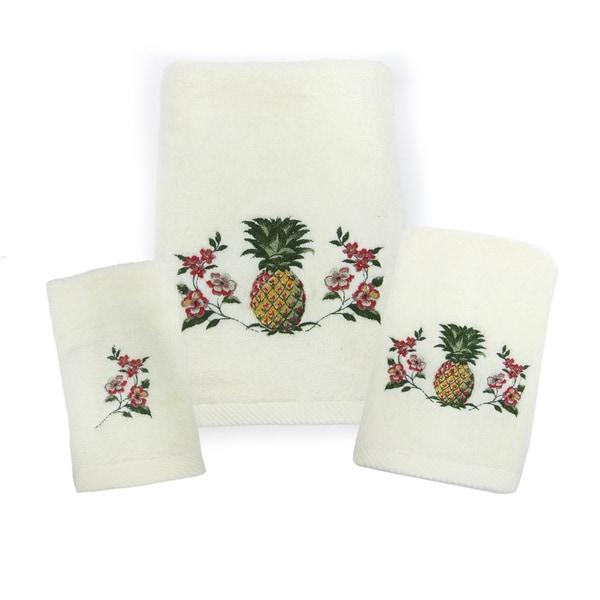 Pina Colada Towel Collection