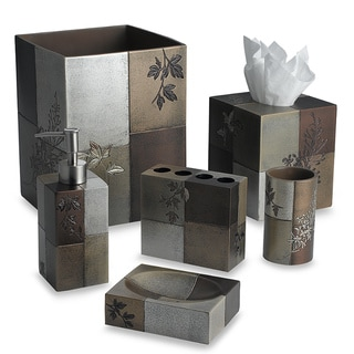 croscill lancaster bath collection