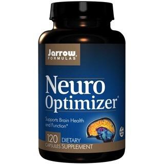 Jarrow Formulas Neuro Optimizer (120 Capsules)