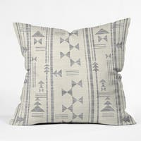 Holli Zollinger Indio Throw Pillow