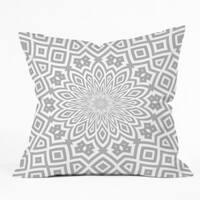 Lisa Argyropoulos Helena Throw Pillow