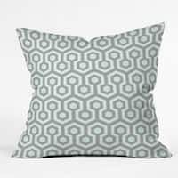 Caroline Okun Icicle Throw Pillow