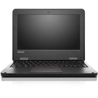 "Lenovo ThinkPad 11e 20GF0003US 11.6"" Notebook - Intel Celeron N3160 Q